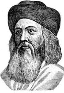 Hasidic Jew History