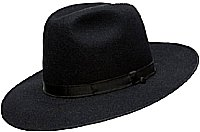 orthodox Jewish hat